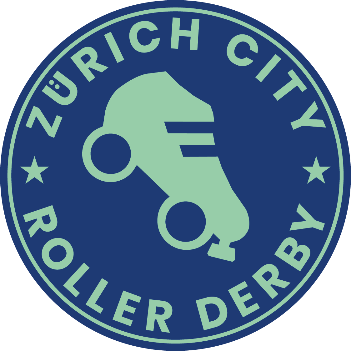 Zürich City Roller Derby